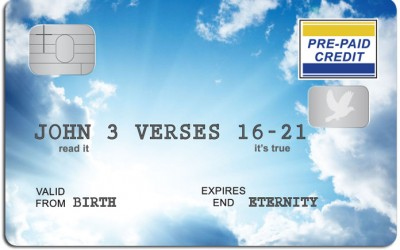Free Credit Card Tracts